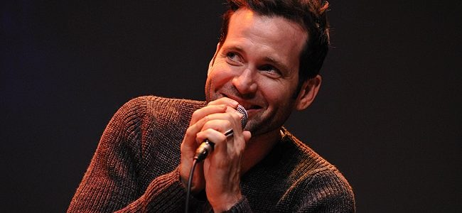 Eion Bailey - Fairy Tales Convention