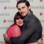 Fairy Tales 3 Convention - Photoshoot with Colin O'Donoghue - Photo : Allison Marteau Mills