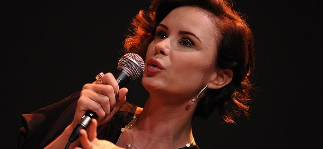 Keegan Connor Tracy - Fairy Tales Convention