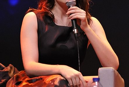 Sarah Bolger - Fairy Tales Convention