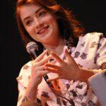 Sarah Bolger - Fairy Tales Convention