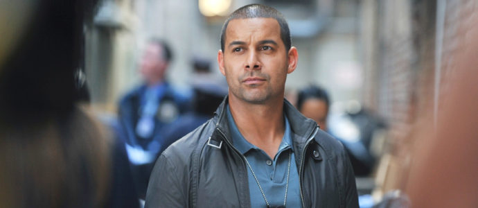 The Storm Heat Convention : Jon Huertas, premier invité de la convention Castle