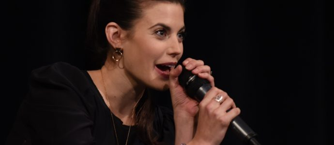Meghan Ory - Convention Fairy Tales 3