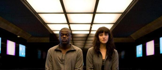 Black Mirror : un remake US bientôt en préparation ?