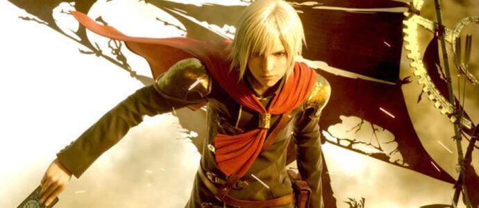 Final fantasy Type-0 HD : nouvelle vidéo de présentation