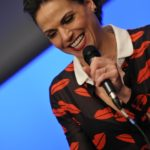 Lana Parrilla - Fairy Tales 2 Convention