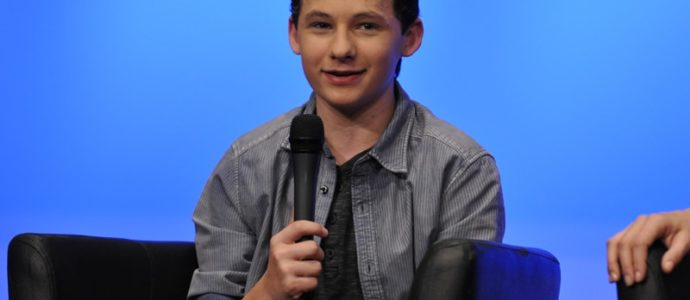 Jared S. Gilmore - Convention Fairy Tales 2