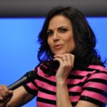 Lana Parrilla - Convention Fairy Tales 2