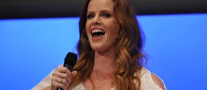 Rebecca Mader - Convention Fairy Tales 2