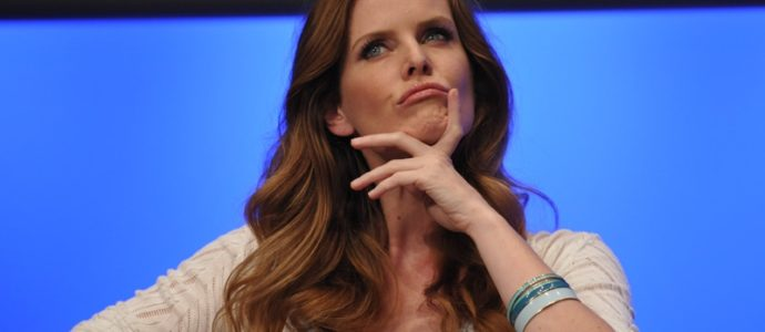 Rebecca Mader - Fairy Tales 2 Convention