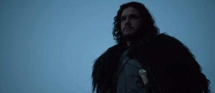 Game of Thrones : la bande annonce HD de la saison 5