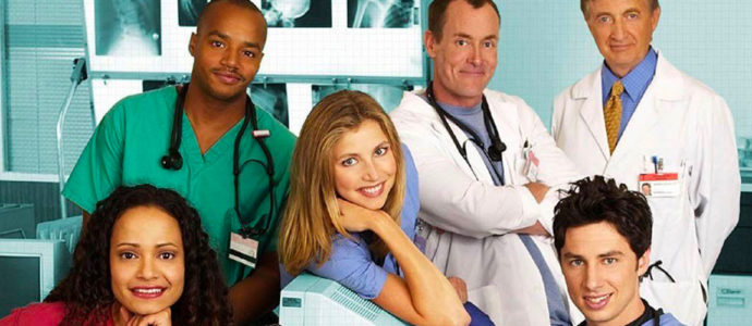 Quiz Scrubs Saison 1 - Facile