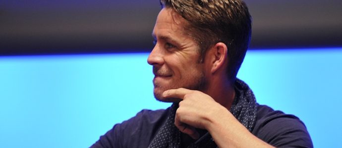 Sean Maguire - Convention Fairy Tales 2