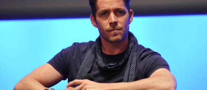 Sean Maguire - Fairy Tales 2 Convention