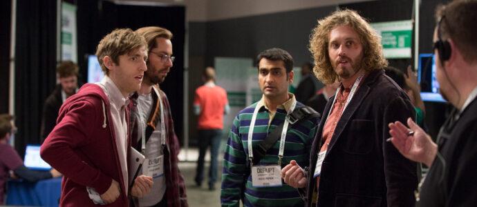 Silicon Valley : la saison 2 se dévoile en vidéo