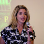 Super Heroes Con - Emily Bett Rickards - Photo : Nat Blake.