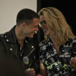 Super Heroes Con - Q&A Colton Haynes and Emily Bett Rickards - Photo : Nat Blake.