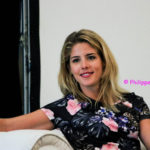 Super Heroes Con - Q&A Emily Bett Rickards - Photo : Nat Blake.