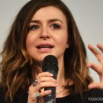 Caterina Scorsone - GreysCon