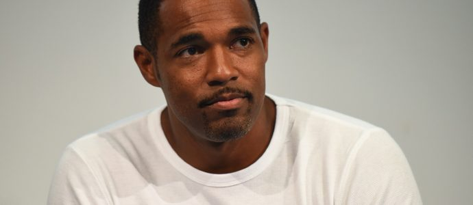 Jason George - Convention GreysCon Heart to Heart