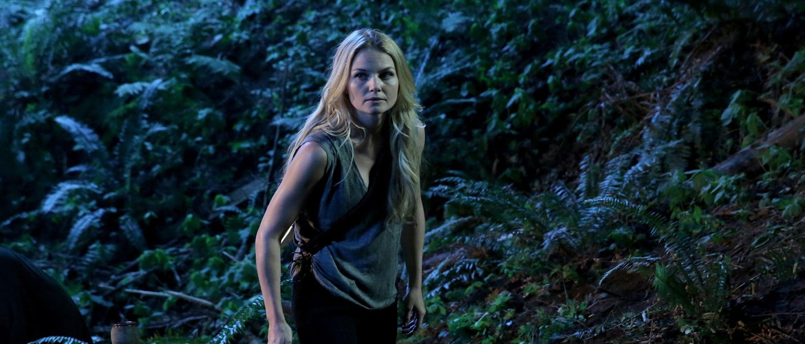 Fairy Tales 3 : Jennifer Morrison à Paris pour la convention Once Upon A Time
