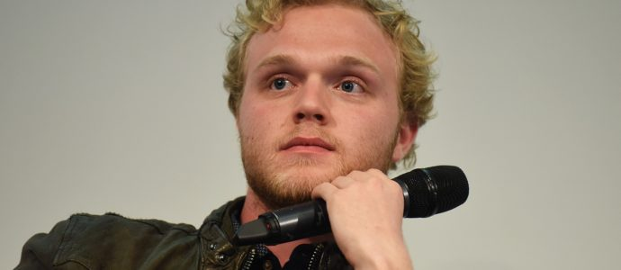Joe Adler - GreysCon