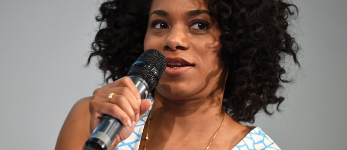 Kelly McCreary - GreysCon