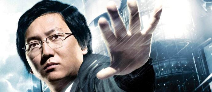 Heroes Reborn : Masi Oka reprend son rôle d'Hiro Nakamura