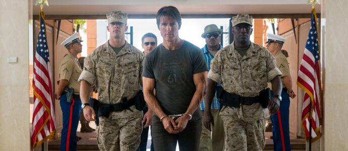 Mission Impossible - Rogue Nation : découvrez la bande-annonce en version française