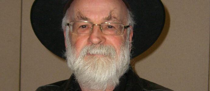 Terry Pratchett : décès d'une icône de la fantasy