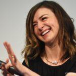 Caterina Scorsone - Convention GreysCon Heart to Heart
