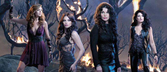 Witches of East End Saison 2 : bon démarrage pour la série sur 6ter