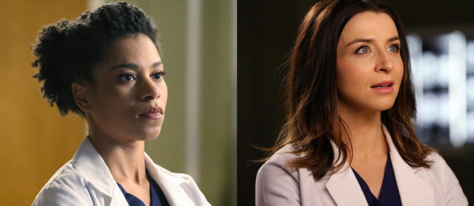 Convention Grey's Anatomy : Kelly McCreary et Caterina Scorsone annoncées