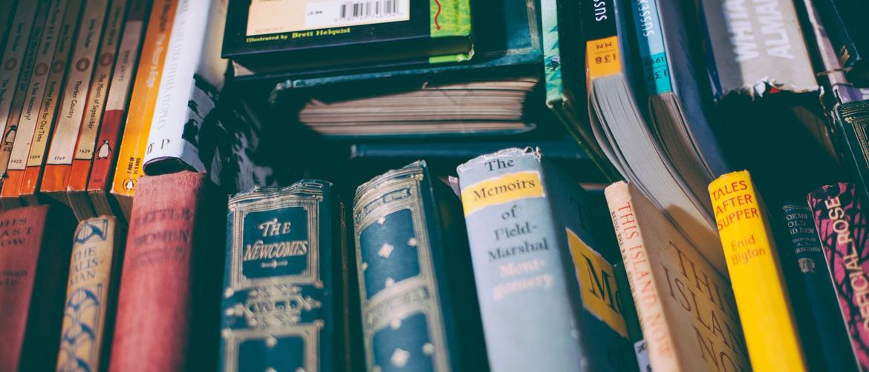 La sélection littéraire du mois : avril 2015