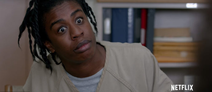 Orange Is The New Black : la saison 3 se dévoile dans un premier trailer