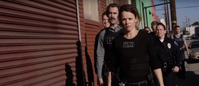 True Detective Saison 2 : la date de lancement et un trailer dévoilés