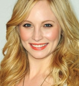 TV / Movie convention with Candice Accola King