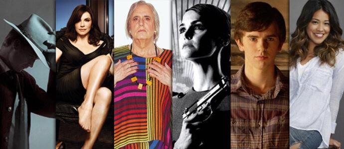 Critics Television Awards 2015 : découvrez les séries et acteurs nominés !