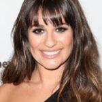 Convention séries / cinéma sur Lea Michele