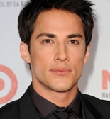 TV / Movie convention with Michael Trevino