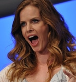 TV / Movie convention with Rebecca Mader