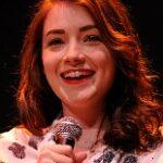Convention séries / cinéma sur Sarah Bolger