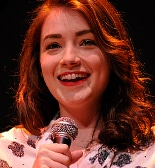 TV / Movie convention with Sarah Bolger