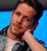 TV / Movie convention with Sean Maguire