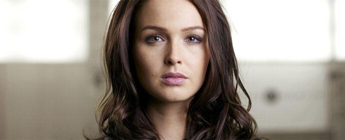 Grey's Con : annulation de Camilla Luddington