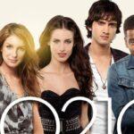 Convention séries / cinéma sur 90210 Beverly Hills - Nouvelle génération