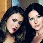 Convention séries / cinéma sur Charmed