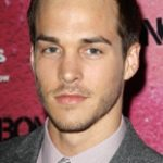 Convention séries / cinéma sur Chris Wood