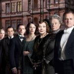 Convention séries / cinéma sur Downton Abbey