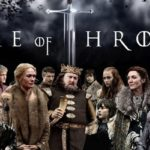 Convention séries / cinéma sur Game of Thrones